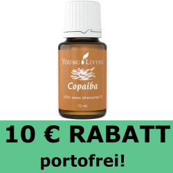 Copaiba 15 ml, ätherisches Öl Young Living