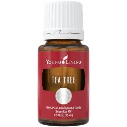 Teebaum, Young Living ätherisches Öl als kosmetisches Mittel