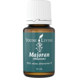 Majoran, ätherisches Öl Young Living