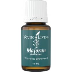 Majoran, Young Living ätherisches Öl als kosmetisches Mittel