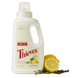Thieves Waschmittel, Young Living