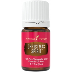 Christmas Spirit, ätherische Ölmischung Young Living