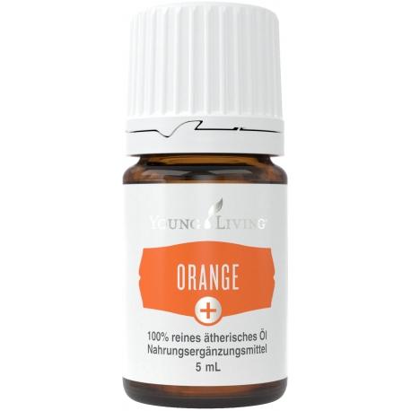 Orange, ätherisches Öl Young Living