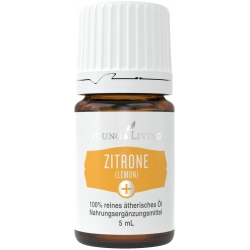 Zitrone, ätherisches Öl Young Living