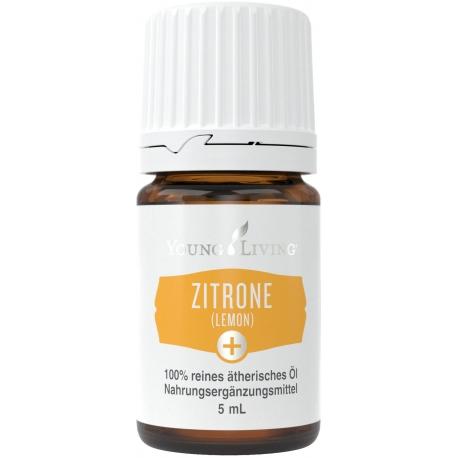 Zitrone, ätherisches Öl Young Living