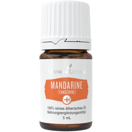 Mandarine, ätherisches Öl Young Living