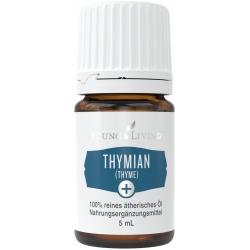 Thymian+, ätherisches Öl, Nahrungsergänzung Young Living