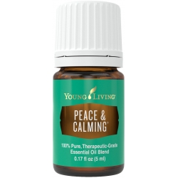 Peace & Calming, ätherische Ölmischung Young Living