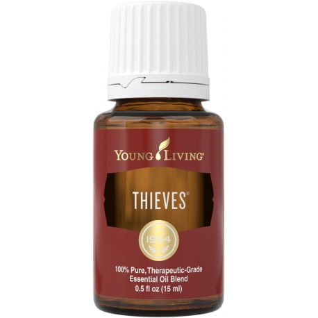 Thieves, ätherische Ölmischung Young Living