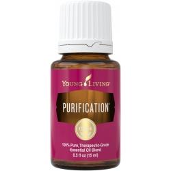 Purification, Young Living ätherische Ölmischung als kosmetisches Mittel
