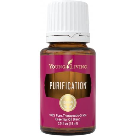 Purification, ätherische Ölmischung Young Living