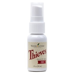 Thieves Spray Young Living