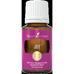 Joy, Young Living ätherische Ölmischung als kosmetisches Mittel