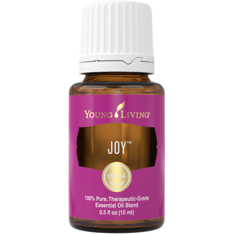 Joy, ätherische Ölmischung Young Living
