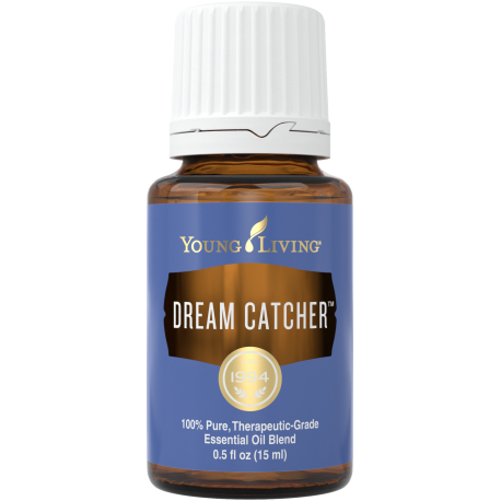 Dream Catcher, Traumfänger, ätherische Ölmischung Young Living