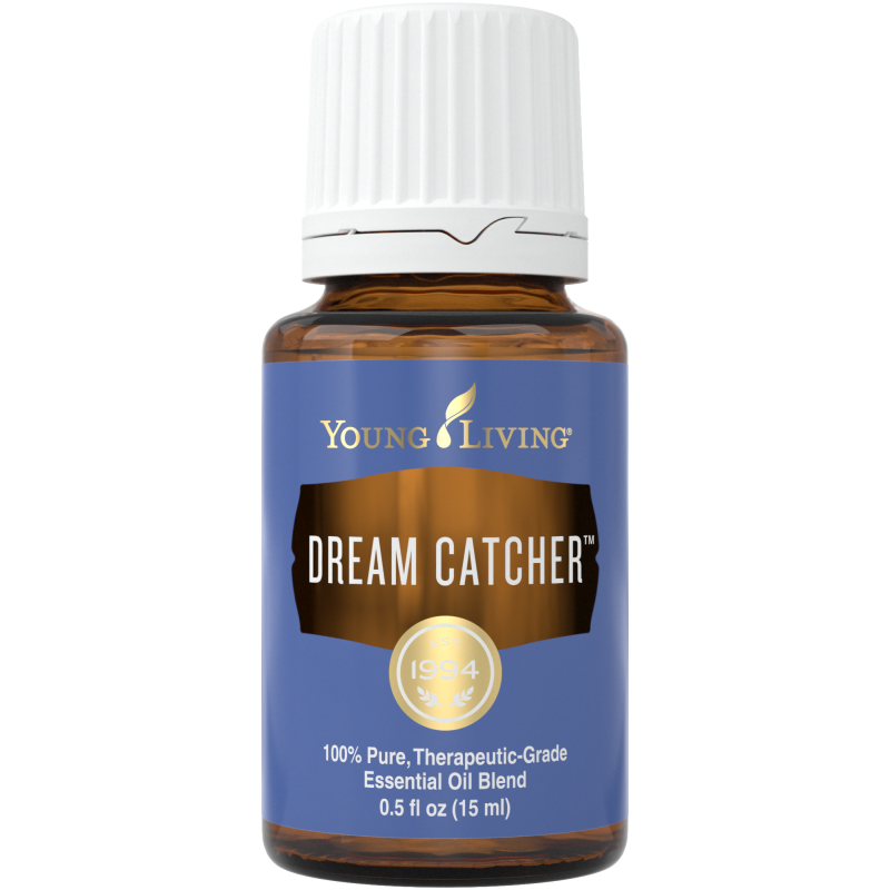 Wanderlust dreamcatcher with essential oil diffuser