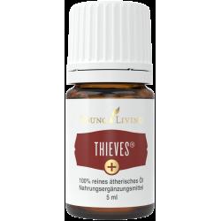 Thieves+, ätherische Ölmischung, Nahrungsergänzung Young Living
