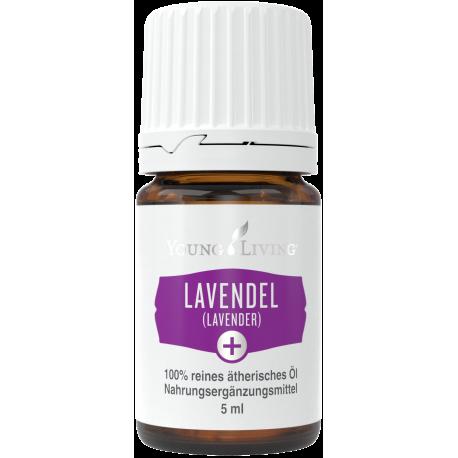 Lavendel+, ätherisches Öl, Nahrungsergänzung Young Living
