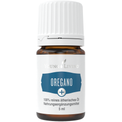 Oregano+, ätherisches Öl Young Living