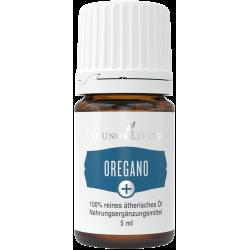Oregano+, ätherisches Öl, Nahrungsergänzung Young Living