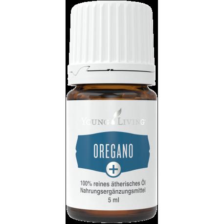Oregano+, ätherisches Öl Young Living