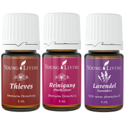 Favourites Collection, Young Living äth. Öle Set als kosmetisches Mittel