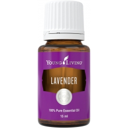 Lavendel, ätherisches Öl Young Living
