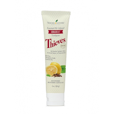 Thieves Aromabright Zahnpaste von Young Living
