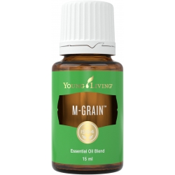 M-Grain, ätherische Ölmischung Young Living