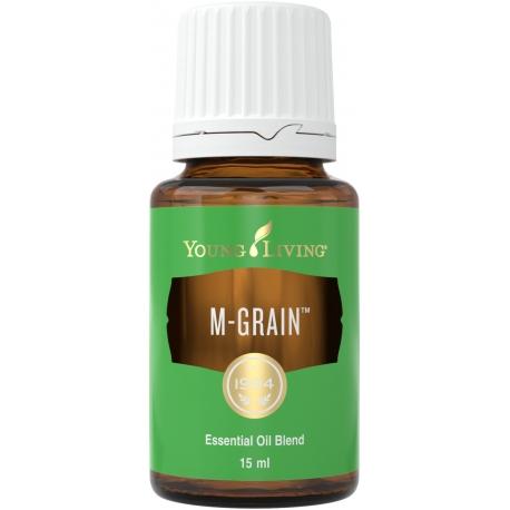 M-Grain, ätherische Ölmischung Young Living