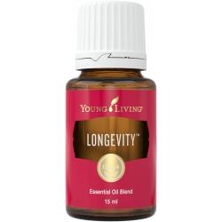 Longevity, Young Living ätherische Ölmischung als kosmetisches Mittel