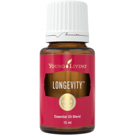 Longevity, ätherische Ölmischung Young Living