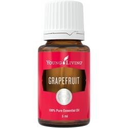 Grapefruit, 5 ml, Young Living ätherisches Öl als kosmetisches Mittel