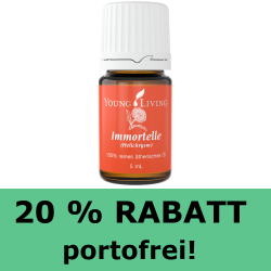 Immortelle, ätherisches Öl Young Living