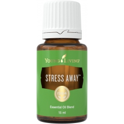 Stress Away, Young Living ätherische Ölmischung als kosmetisches Mittel