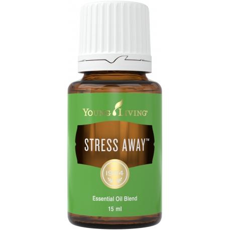 Stress Away, ätherische Ölmischung Young Living