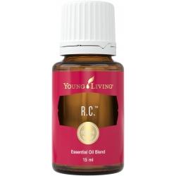 RC, 15 ml, Young Living ätherische Ölmischung als kosmetisches Mittel
