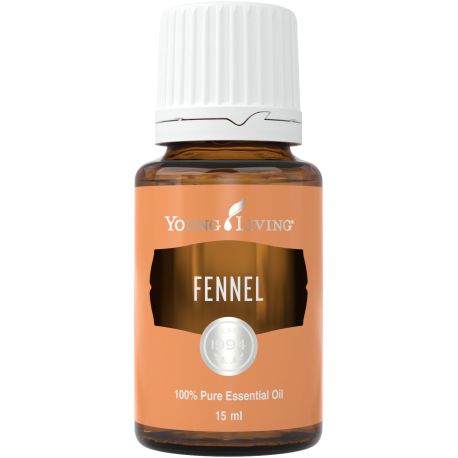 Fenchel 15 ml, ätherisches Öl Young Living