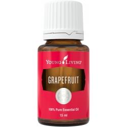 Grapefruit, Young Living ätherisches Öl als kosmetisches Mittel