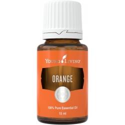 Orange, Young Living ätherisches Öl als kosmetisches Mittel
