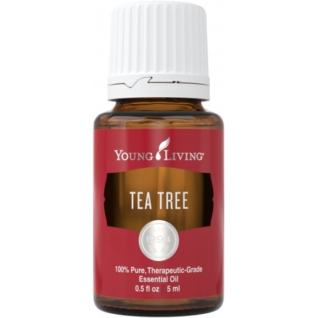 Teebaum, ätherisches Öl Young Living, Rabatt
