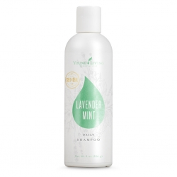 Lavendel Volumen Shampoo, Young Living