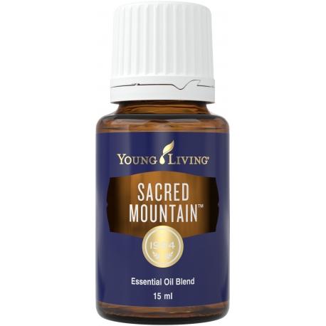 Sacred Mountain, ätherische Ölmischung Young Living