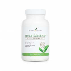 MultiGreens, Young Living