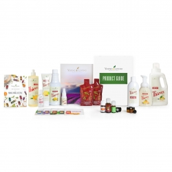 Premium Starter Set Thieves von Young Living