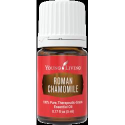 Kamille, römisch, Young Living ätherisches Öl als kosmetisches Mittel