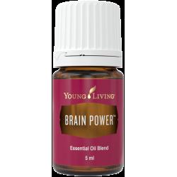 Brain Power, ätherische Ölmischung Young Living