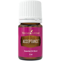 Acceptance, ätherische Ölmischung Young Living