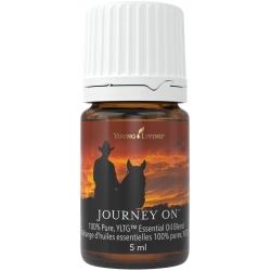 Journey On, Young Living ätherische Ölmischung als kosmetisches Mittel
