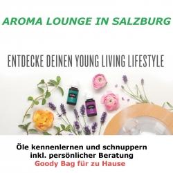 Veranstaltung Aroma Lounge, Salzburg